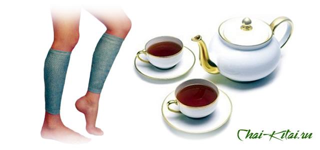 польза чайного напитка