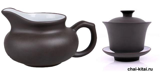 чашка с крышкой