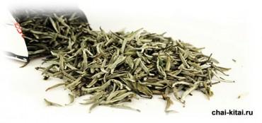 как выглядит чай белого сорта