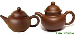 Чаху – чайник, у которого есть душа