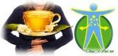 Отравились? – Пейте зелёный чай!