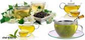 Пьём зелёный чай с пользой и худеем