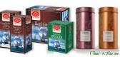 Разные сорта чая – разная упаковка и маркировка