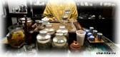 Искусство чаепития в Китае