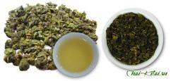 Молочный улун – любимый сорт зелёного чая