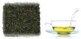 Зеленый чай - мощный антиоксидант