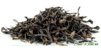 Полезный состав зелёного чая