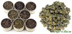 Употребление чая улун для омоложения и похудения