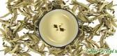 Китайский белый чай для долголетия