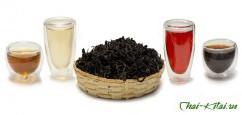 Рейтинг популярности сортов зелёного чая из Китая