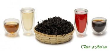 лучшие чайные сорта