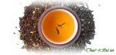 Чёрный и зелёный чай: один куст – разный вкус