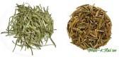 Жёлтый чай: вкус, достойный императора